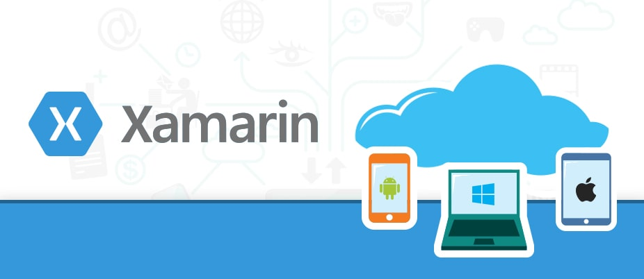 xamarin app development agency